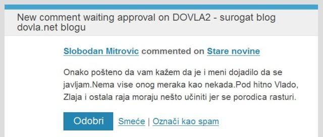 Mitrovic-komentar