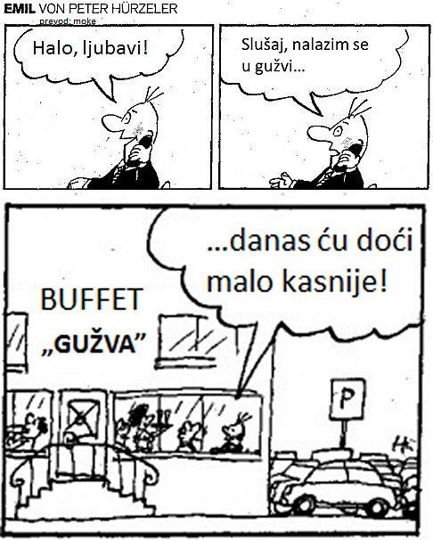 guzva