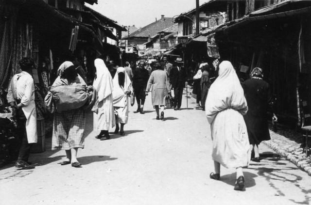 Sarajevo nekad